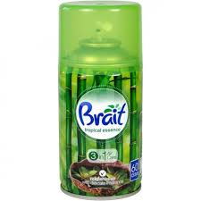 Brait Tropical essence refil 250ml. dostava