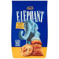 ELEPHANT PERECE 180GR. delivery