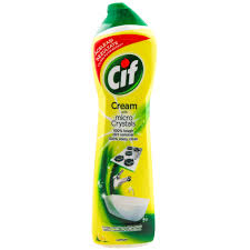 CIF LIMUN 500ML delivery