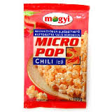 KOKICE MIKROTAL.CHILI MOGYI 100GR. delivery