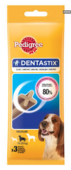 PEDIGREE DENTA STIX MONO delivery