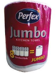 PERFEX JUMBO KITCHEN TOWEL delivery