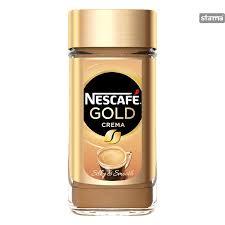 NESCAFE GOLD CREMA JAR 200G dostava