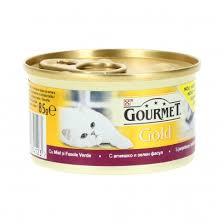GOURMET GOLD SAVORY CAKE JAG. 85GR. dostava