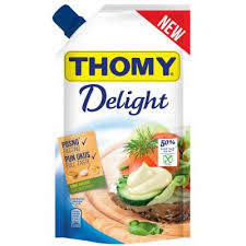 Thomy Delight Doypack 220gr. delivery