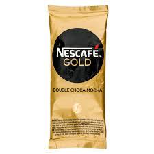 Nescafe Gold Dbl Choc Moha 6  (8x18,5gr.) dostava