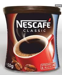 NESCAFE CLASSIC 50GR dostava