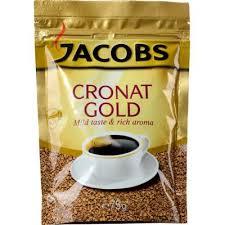 JACOBS CRONAT GOLD 75G dostava