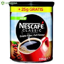 NESCAFE CLASSIC 200g + 25g dostava