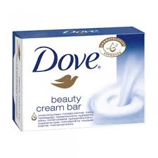DOVE SAPUN  BEAUTY CREAM BAR 100GR delivery