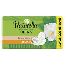 Naturella ultra normal duo Gtea dostava
