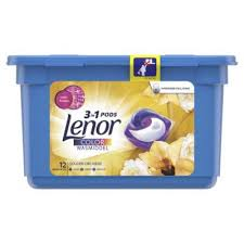 LENOR CAPS 12/1 GOUNDEN ORCHIDEE delivery