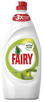 800ML FAIRY APPLE delivery