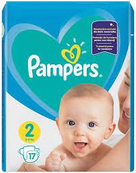 PAMPERS 2 dostava