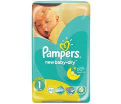 PAMPER 1 delivery