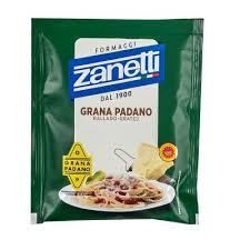 PARMEZAN GRANA PADANO 50G delivery