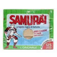SAMURAI 125 OKRUGLIH CACKALICA dostava