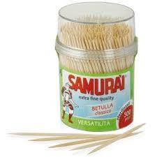 SAMURAI 500 CACKALICA dostava