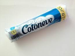 BLAZNICE COTONEVE 80 + 20GRATIS delivery