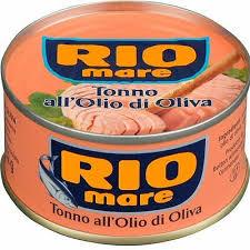 RIO MARE TUNJ U MASL ULJU 80G dostava