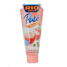 RIO MARE NAMAZ TUNJ 100GR PAST dostava