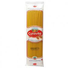 SPAGHETTI 500GR. - COLAVITA delivery