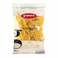 PENNE RIGATE 500G delivery