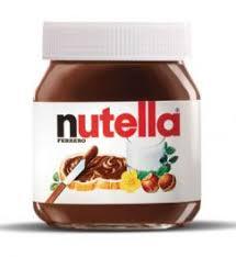 Nutella Krem 400gr. dostava