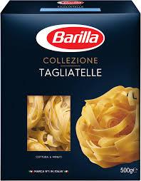 TAGLIATELLE SEMOLA L.C. 500GR delivery