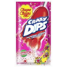 Crazy Dips-jagoda 14gr. dostava