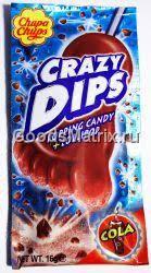 Crazy Dips - Cola 14gr. dostava