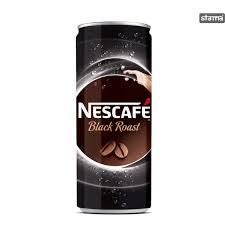 NESCAFE BLACK 250ML. dostava