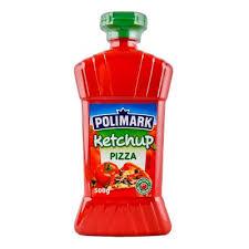 KECAP PIZZA POLIMARK 500GR dostava