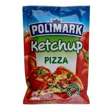 KECAP PIZZA POLIMARK  100GR dostava