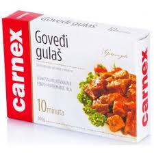 GOVEDJI GULAS CARNEX delivery