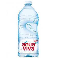 AQUA VIVA 2,5L dostava