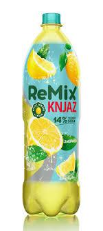 Knjaz Remix limunada 0.33 lim dostava