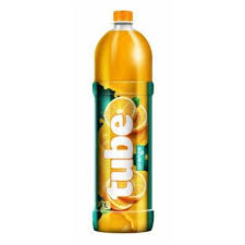 KNJAZ TUBE ORANGE 1,5L dostava