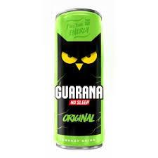 GUARANA  0.25L dostava
