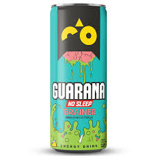 GUARANA BRAINER 0.25L delivery