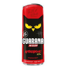 GUARANA APHRODISIAC 0,25 delivery