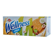 WELLNESS INT.KEKS-LESNIK 210G delivery