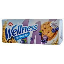 WELLNESS -SUVO GROZDJE 210G delivery