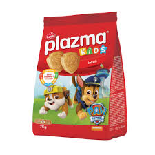 PLAZMA KIDS KEKSIĆI 75GR. delivery