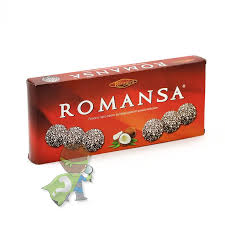 ROMANSA KOKOS delivery