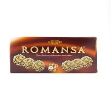 ROMANSA LESNIK delivery