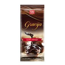 GRACIJA CRNA 100G delivery