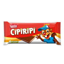 CIPIRIPI coko tabla 80g delivery