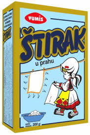STIRAK U PRAHU delivery
