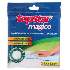 MAGICNA KRPA TOP STAR delivery